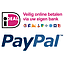 IDeal of Paypal (mollie)
